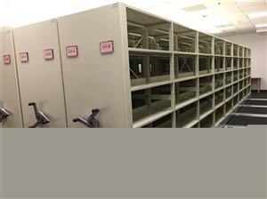 Công ty KAF hoàn thiện thành công dự án Kho lưu trữ văn phòng Quốc hội