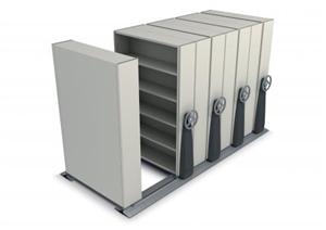 Hệ thống giá lưu trữ văn phòng