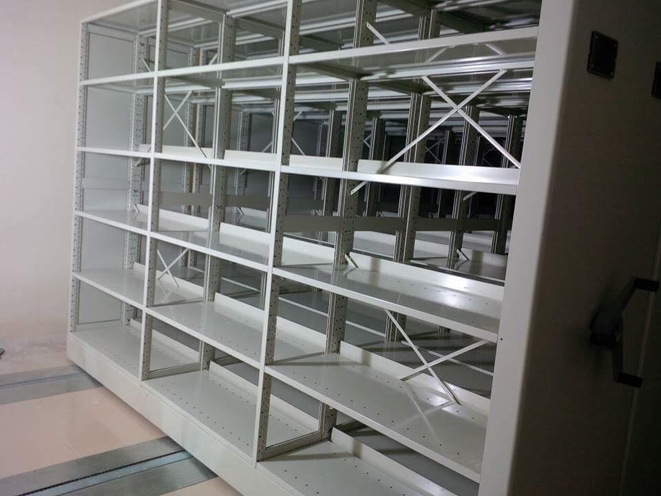 Trung tâm lưu trữ tỉnh ủy Quảng Bình